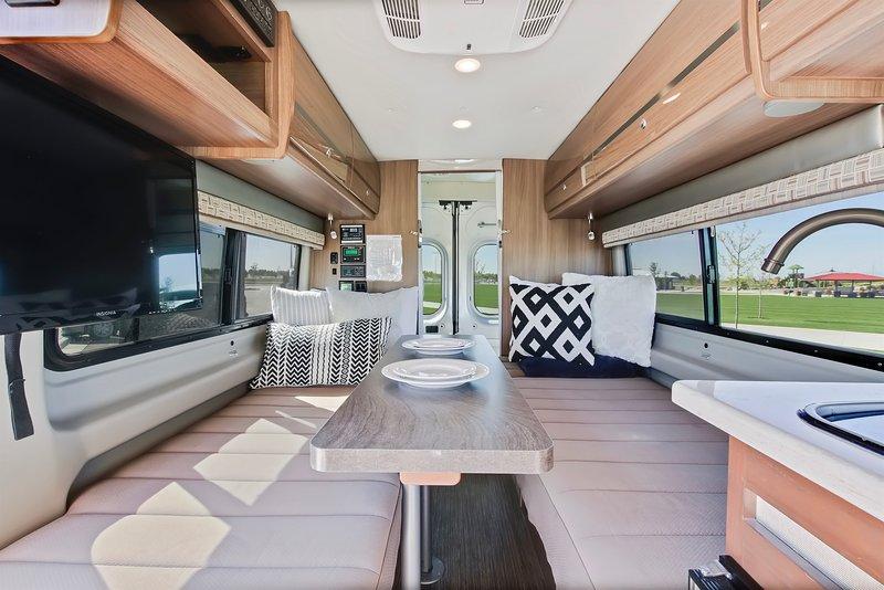 Winnebago Travato 59K Touring Edition Class B Motorhome, holiday rental in Star
