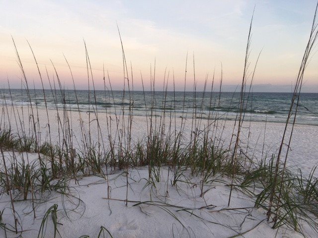 Pensacola Beach-only 15-20 minutes away.
