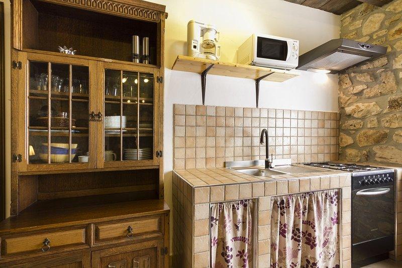 Holiday home 174735 - Studio apartment 213072, location de vacances à Brajkovici