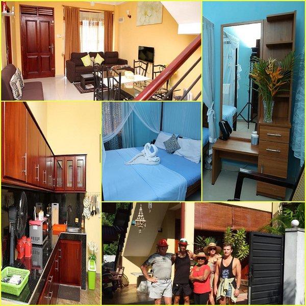 Vero Home stay Galle  (Accommodation  for solo Travelers, Medical Electives), aluguéis de temporada em Galle