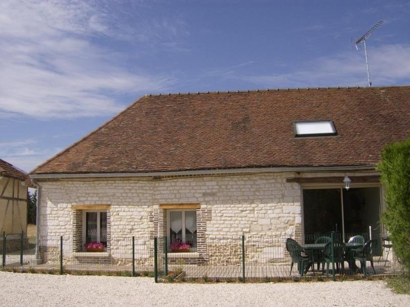 La Ferme des Chartreux, holiday rental in Bercenay-le-Hayer