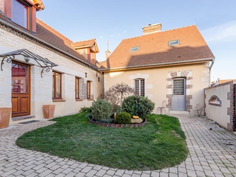 La Maisonnette, casa vacanza a Auxon