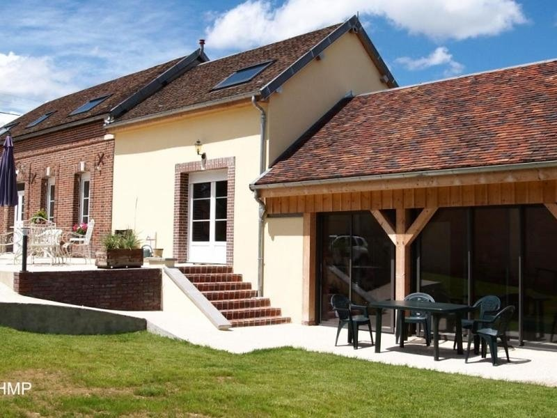 Les Petites Herbes, holiday rental in Bercenay-le-Hayer