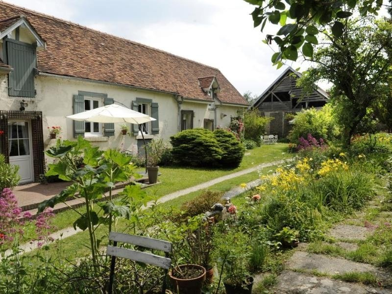 Le Relais de Poste, vacation rental in Clerey
