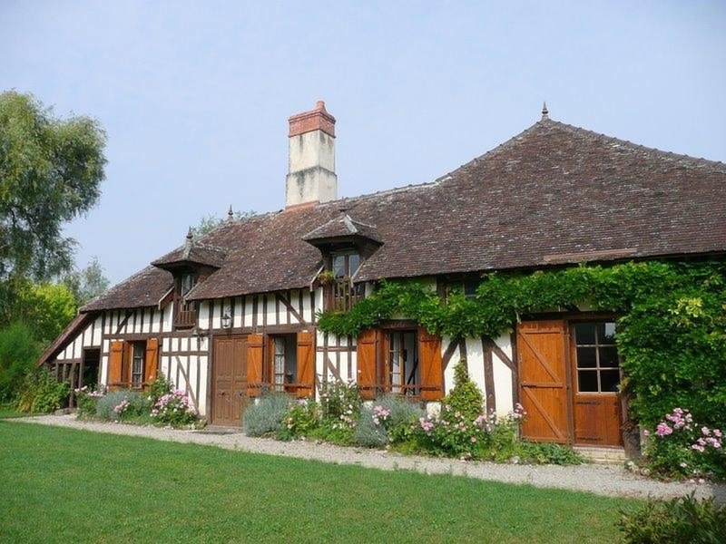 Au Clos de Marie, vacation rental in Clerey