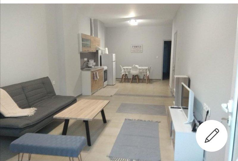 johny clara apartment, holiday rental in Kos Town