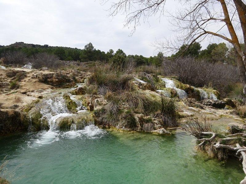 Ruidera Agua y Placer, vacation rental in Ruidera