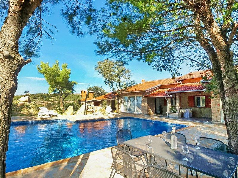 Villa Sandra, aluguéis de temporada em Gracac