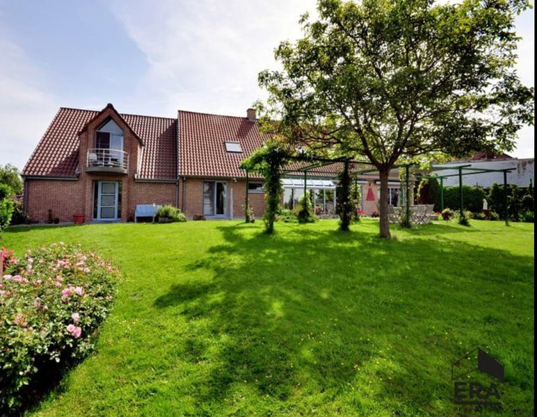 Logies Rotelenberg, vacation rental in Flobecq