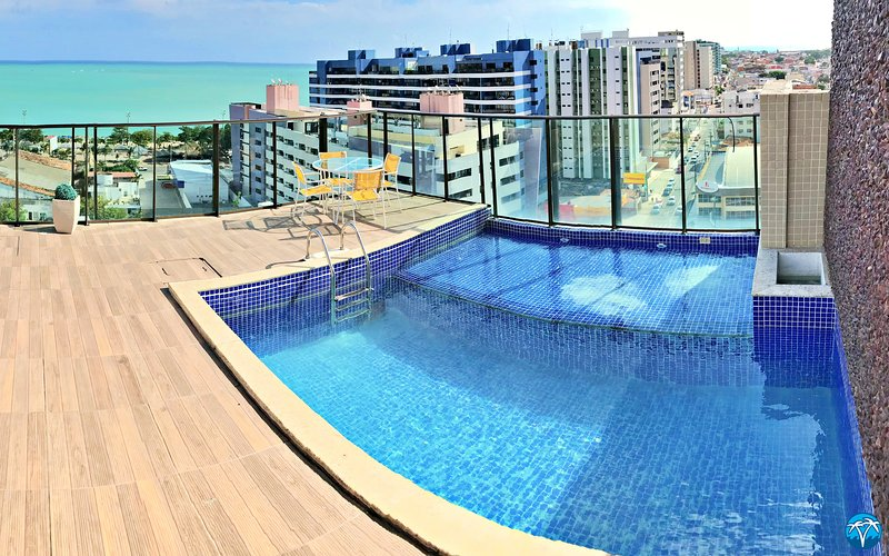Vacanze - Gales de Pajuçara 204, holiday rental in Maceio