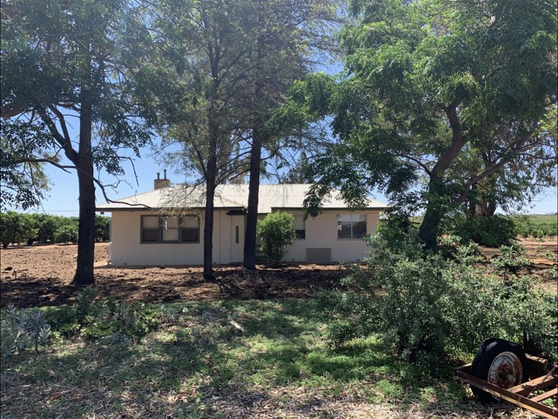 The Thayne, vacation rental in Renmark
