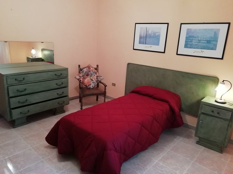 Casa Vacanze Le Chalet del Pollino 2, holiday rental in Castelluccio Superiore