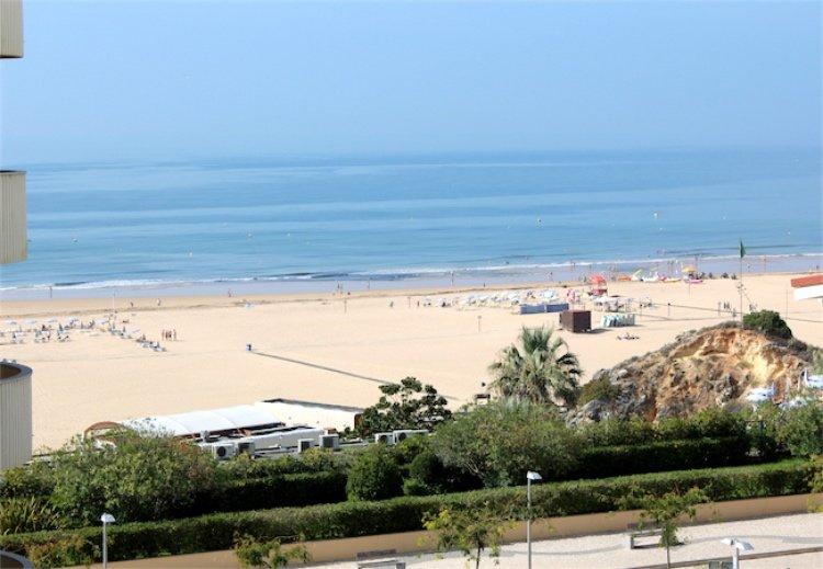Algarve Mor 413, vacation rental in Praia da Rocha