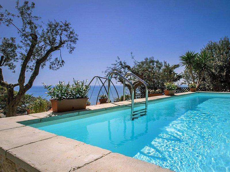 Villa Ilona, holiday rental in Nerano