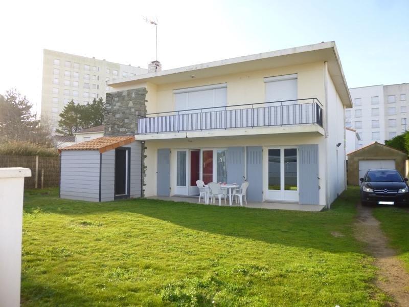 Appart 2 pièces 4 couchages SAINT JEAN DE MONTS, vacation rental in Saint-Jean-de-Monts