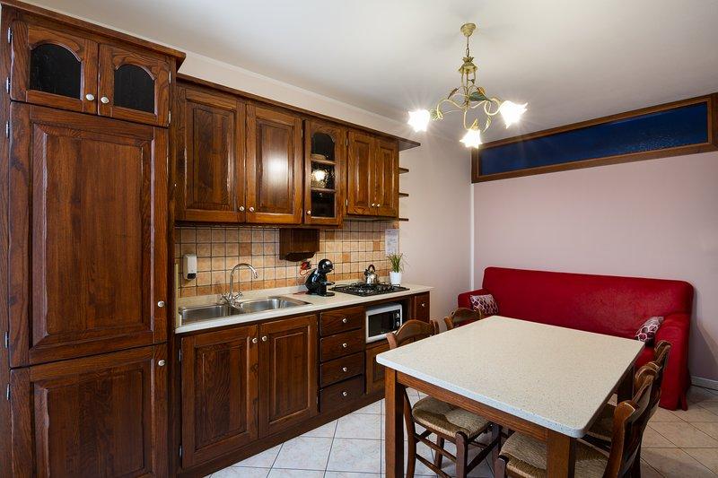 Appartamento per 4 persone, location de vacances à Bovolone