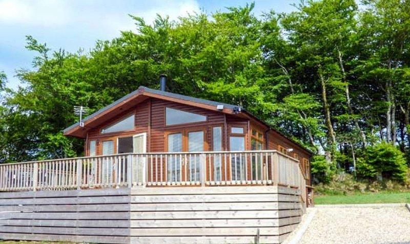 Welcome to 11 Cedar Lodge Park, Tavistock