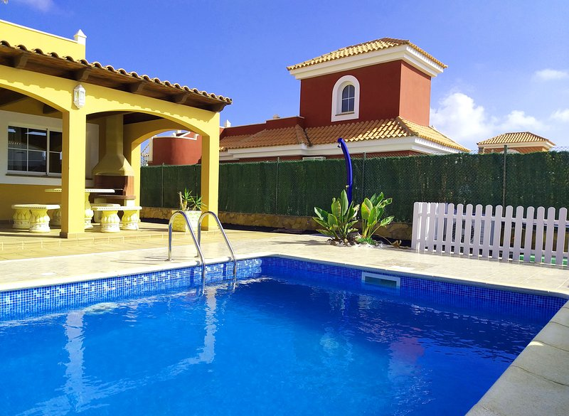 Fuertebeds Villa Valeria, alquiler de vacaciones en Fuerteventura