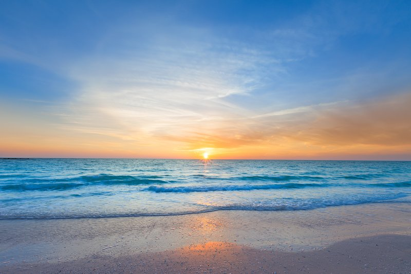 Treasure Island Sunset Beach Bungalow 133, vacation rental in Treasure Island