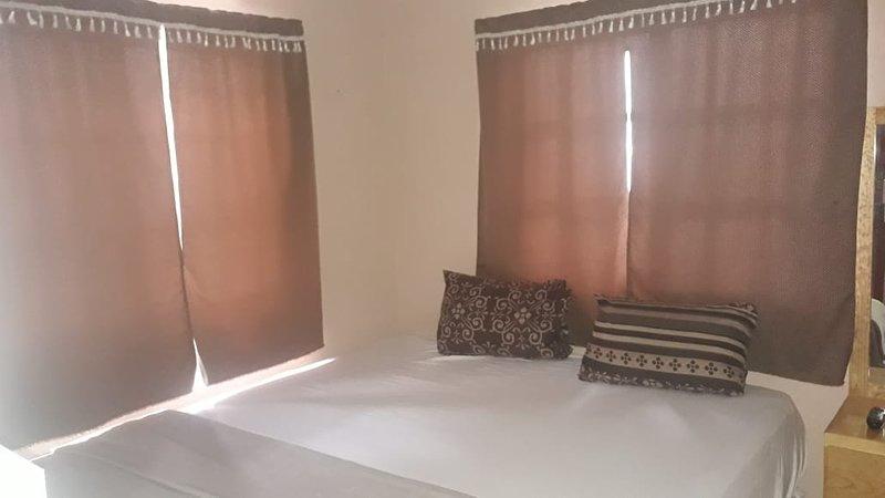 Lugar de descanso Estrella, holiday rental in San Miguel de Cozumel
