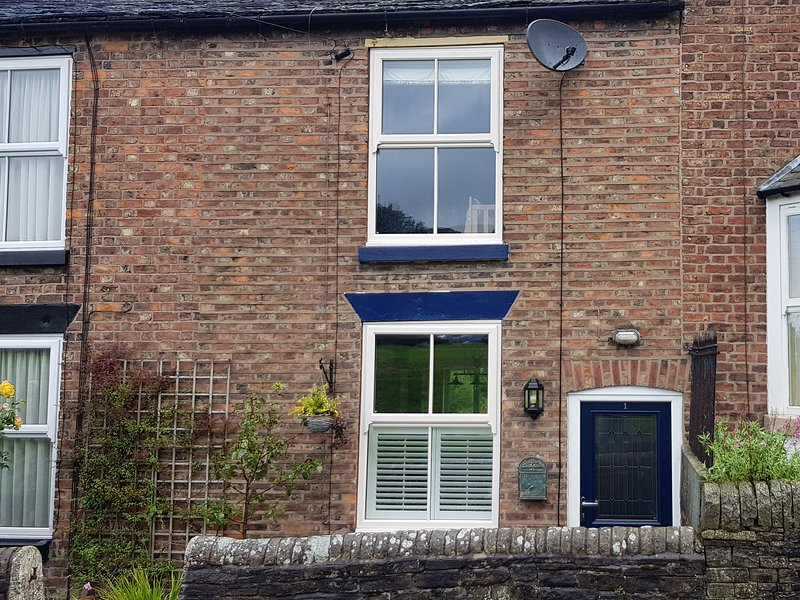 Brook Cottage, Langley Near Macclesfield, vacation rental in Macclesfield