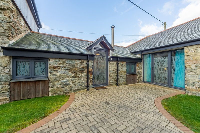 Potter's Barn, holiday rental in Blackwater