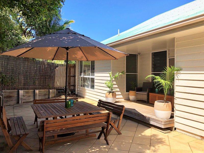 MAGIC BEACH HOUSE - PET FRIENDLY -  BYO LINEN, location de vacances à Pacific Palms