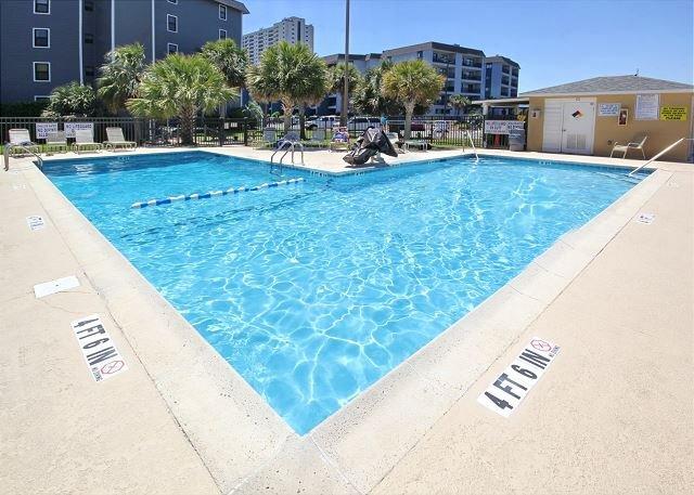 myrtle beach resort a450  wonderful 2 bedroom villa
