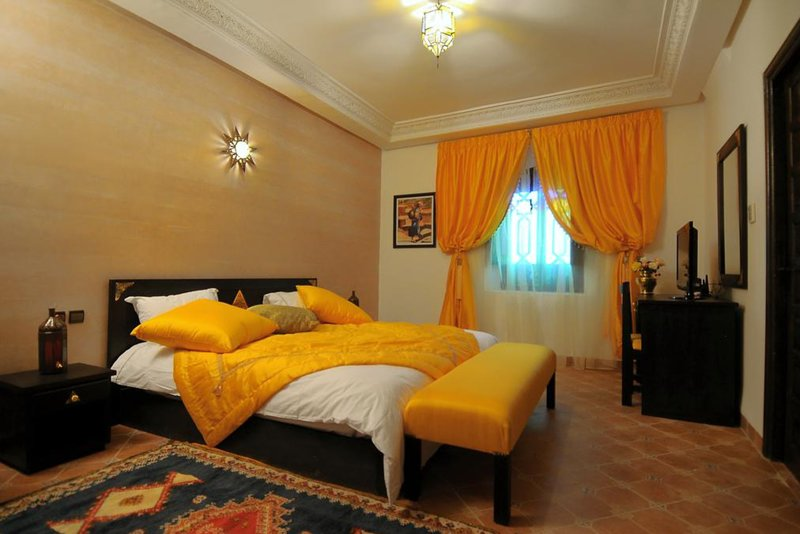 Suite Junior - Corail, holiday rental in Aghmat