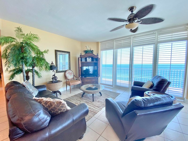 Lighthouse 1118-You don't want to be the only one that didn't visit Gulf, holiday rental in Bon Secour