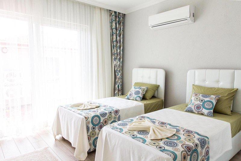 Deniz Kabugu Home Sogut Daily Weekly Rentals, holiday rental in Sogut