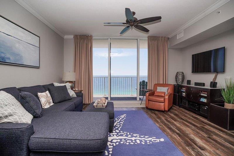 Tidewater Beach Resort Rental 1815