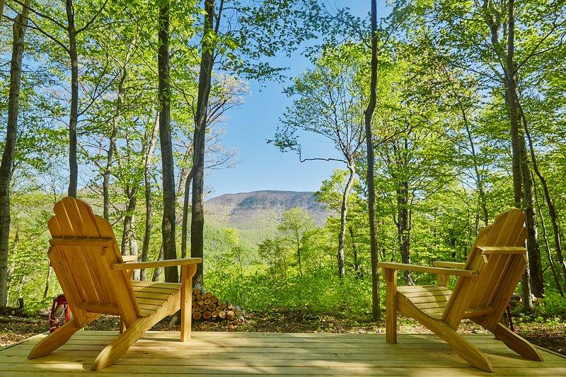 Tentrr Signature Site - Shady Knolls, casa vacanza a Mount Tremper