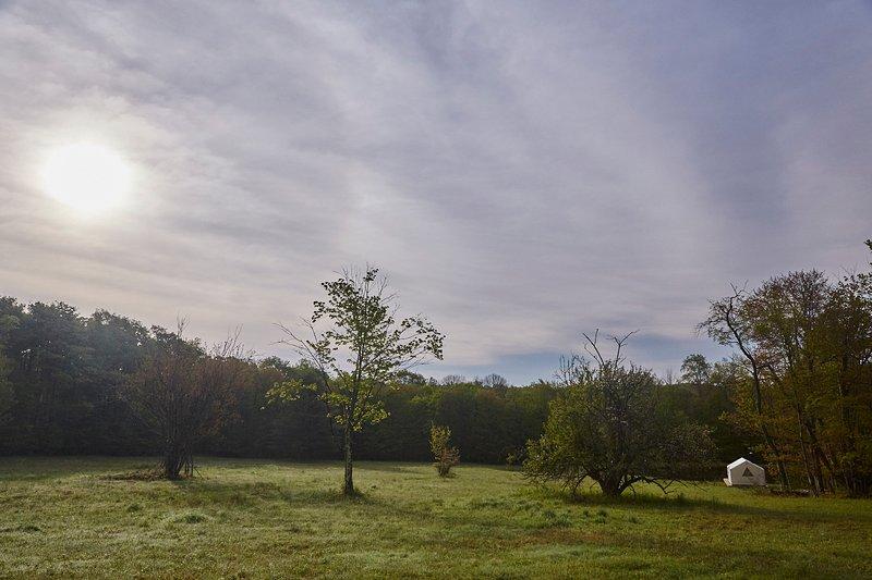 Tentrr Signature Site - Catskill Oasis, location de vacances à Bloomville