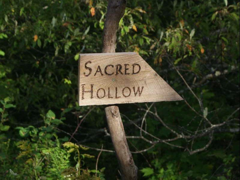 Tentrr Signature Site - Sacred Hollow, location de vacances à Preston Hollow