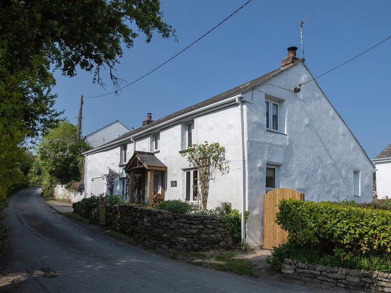 Old Kiddlywink, Cubert, vacation rental in Mount