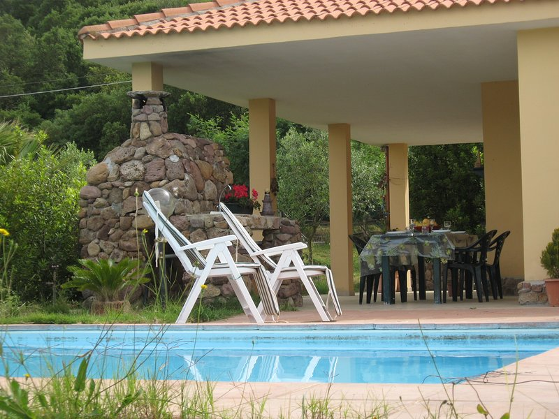 RVVAlghero LENTISCUS, casa vacanza a Villanova Monteleone