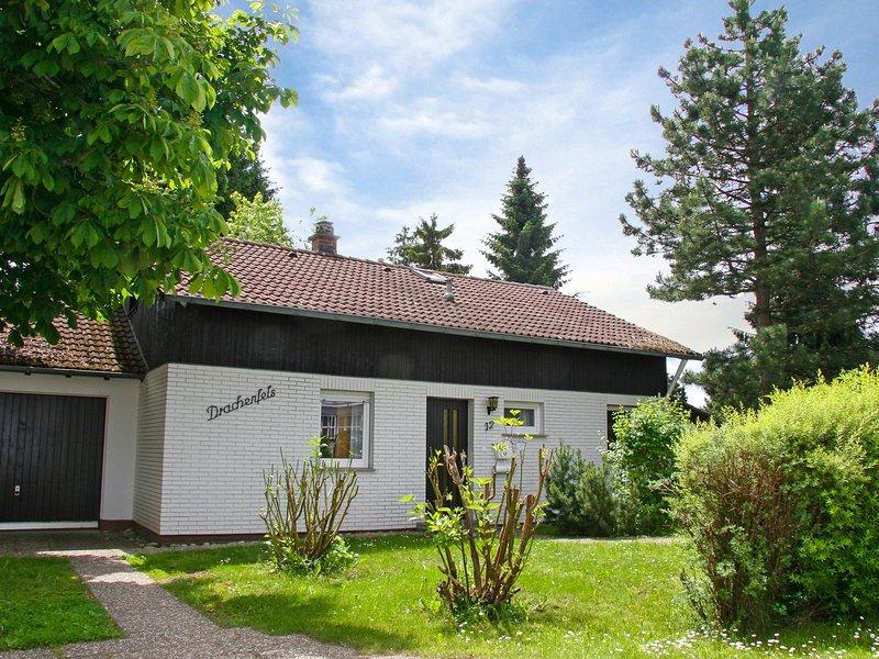 Drachenfels, vacation rental in Loffingen