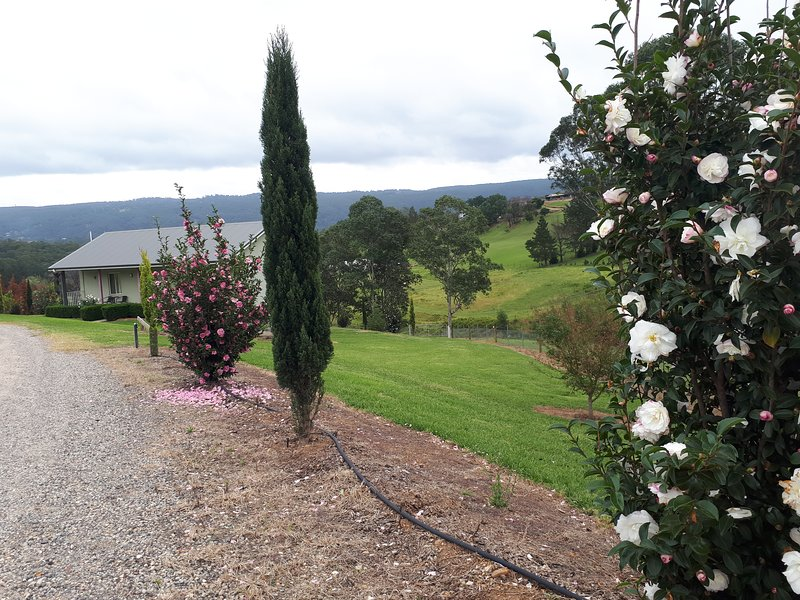 Highfields Group Cottage, holiday rental in Kurrajong
