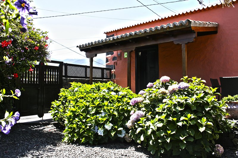 Charming Country house EL Paso, La Palma, holiday rental in El Paso