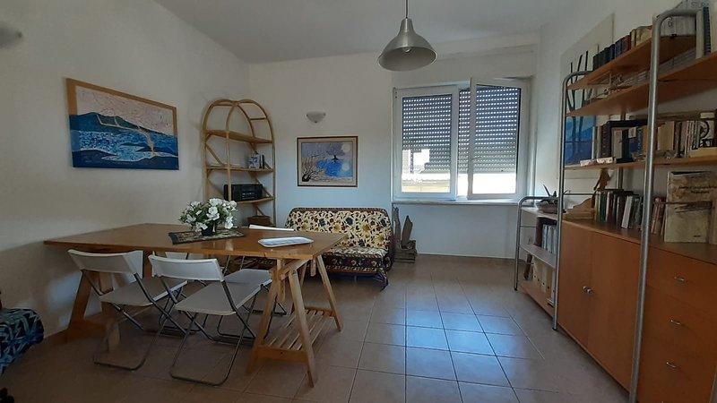 Appartamento Fontana Melograno - Grosseto, holiday rental in Principina Terra
