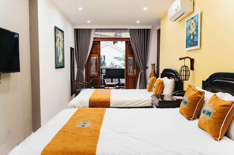 HUE 1962 INN, holiday rental in Hue