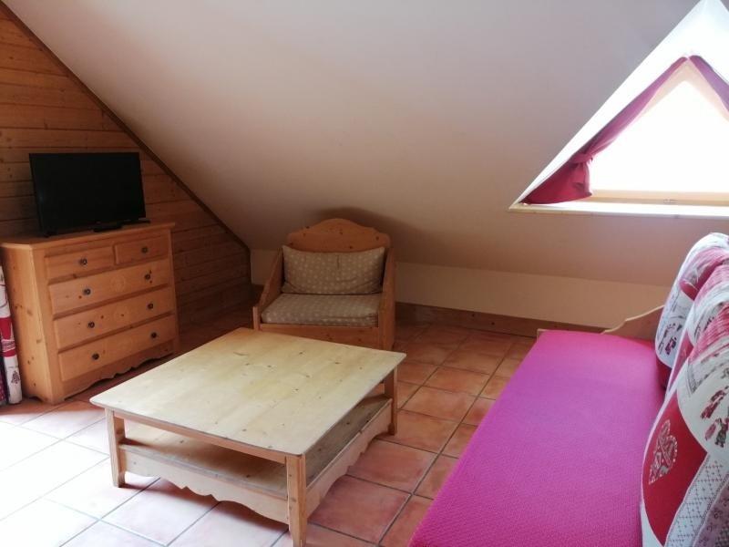 2 pièces en duplex pour 6, dans hameau spécifique montagne à Pra Loup, casa vacanza a Uvernet-Fours