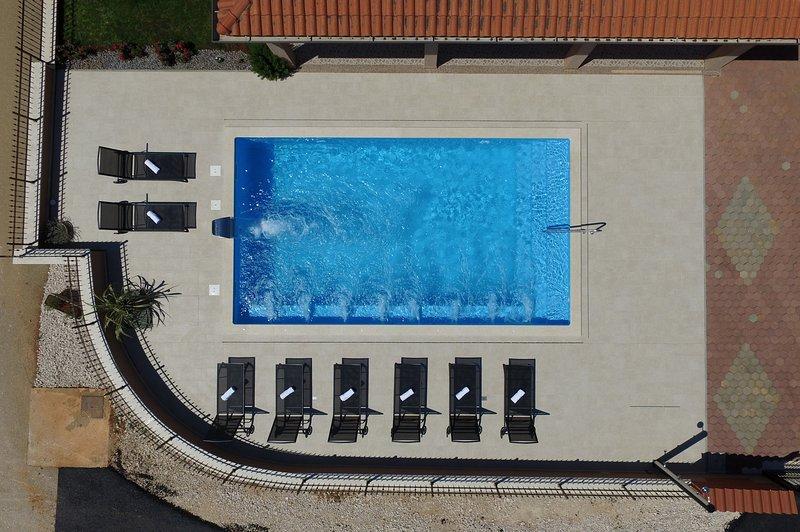 Villa Tea, location de vacances à Fiorini