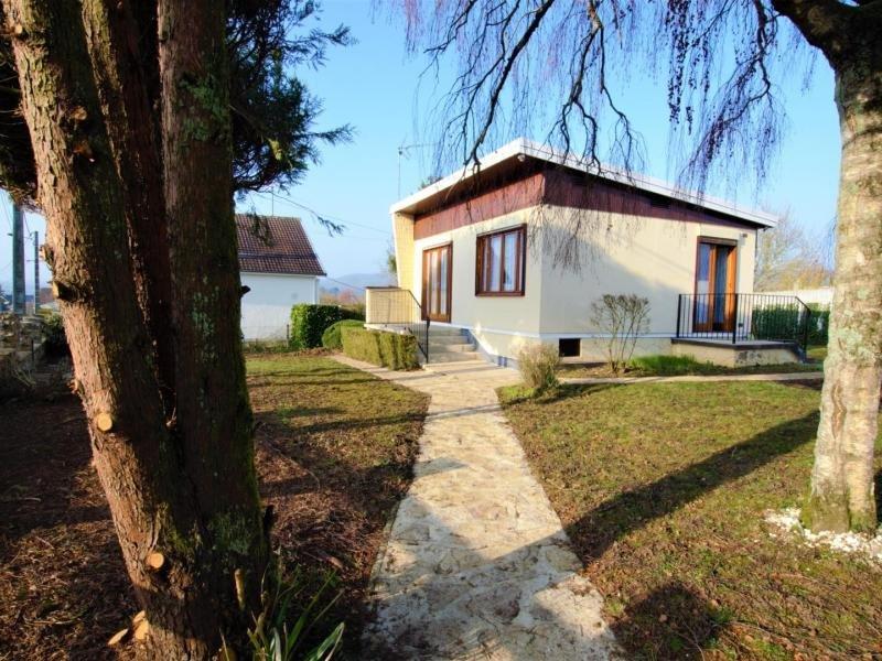 Du Pommerat, holiday rental in Sainte-Colombe