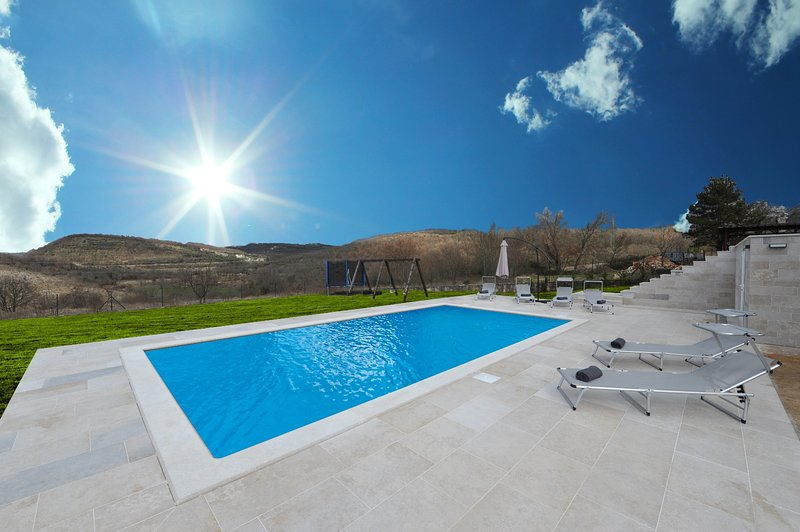 Villa Vale, holiday rental in Dragonja