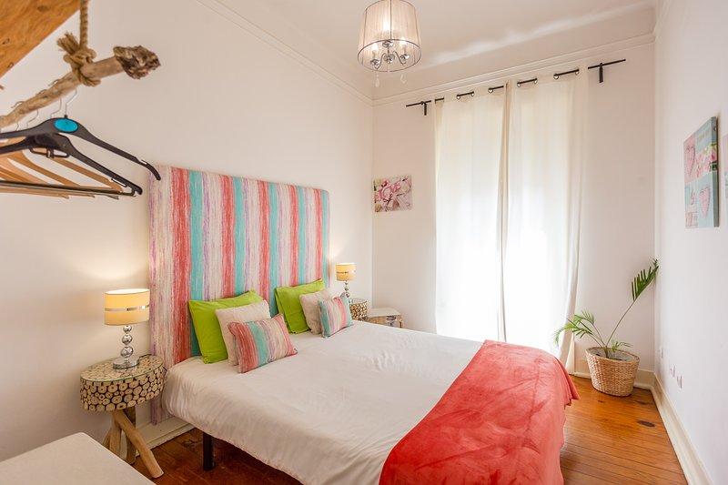 Adelaide Apartments - one bedroom apart, near Parque das Nações, Ferienwohnung in Alverca do Ribatejo