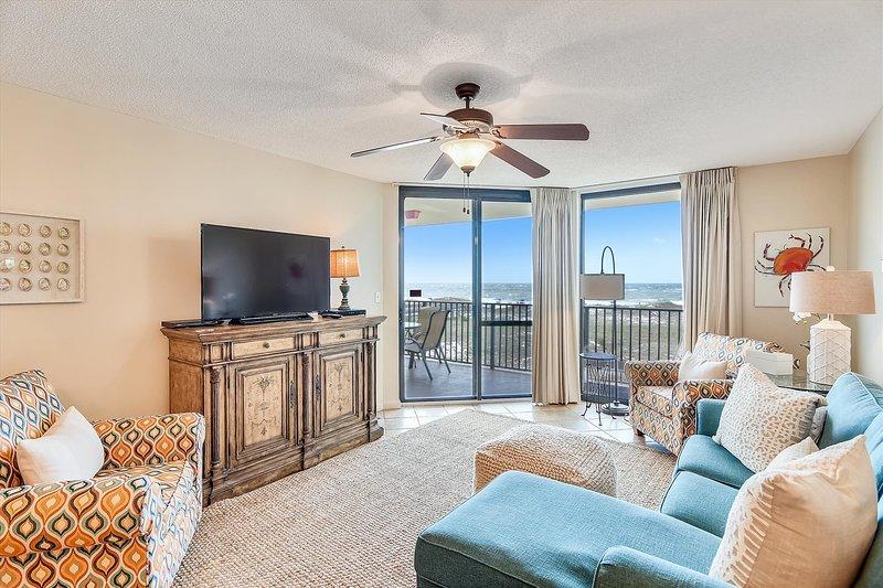Phoenix 7 Unit 215, alquiler de vacaciones en Orange Beach