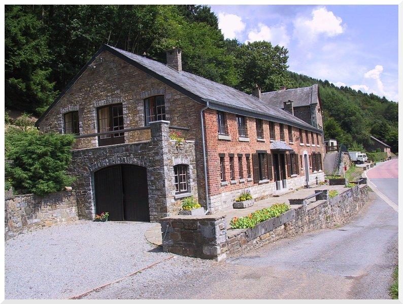 La Pastorale, location de vacances à Villers-Sainte-Gertrude