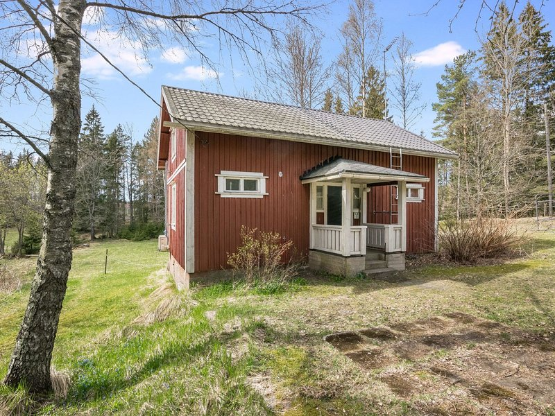 Mäkitupa, vacation rental in Bromarv